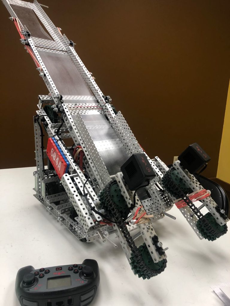 VEX Robot